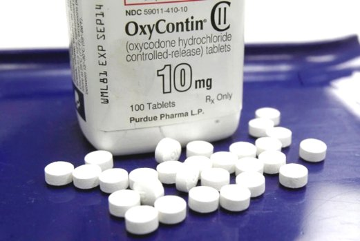 Oxycodone online without prescription